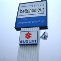 Véhicules Bellehumeur