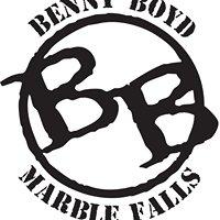 Benny Boyd Motor Company Marble Falls