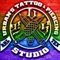 Urbans Tattoostudio South