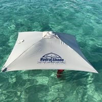 "Hydra Shade "" Your Boating & Beach Umbrella"""