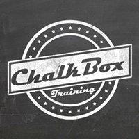 ChalkBox Training