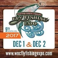 WNC Fly Fishing Expo