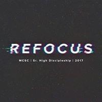 MCC High School Discipleship Camp