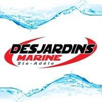Desjardins Ste-Adèle Marine Inc.