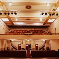 Wilson Center Auditorium