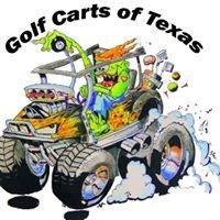 Golf Carts of Texas