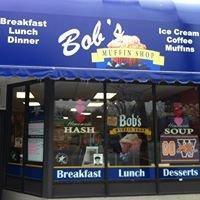 Bob's Muffin Shop
