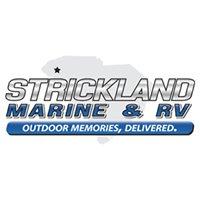 Strickland Marine and RV of Seneca