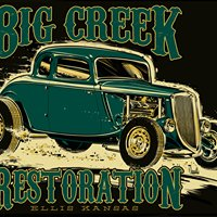Big Creek Restoration