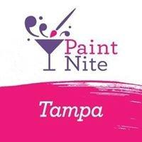 Paint Nite Tampa