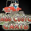 Evans Custom Carts