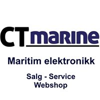 CT Marine Thoresen
