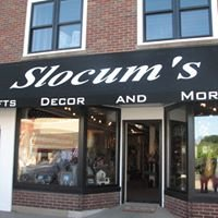 Slocum's Gifts, Decor and  More