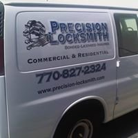 Precision Locksmith of Georgia
