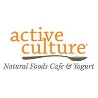 Active Culture - Natural Foods Cafe & Yogurt