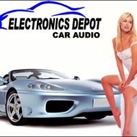 Electronics Depot  Car Audio