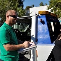 Green Towing Irvine