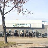 Open Road Recreation