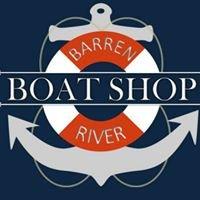 Barren River Boat Shop