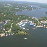 Millstone Harbor