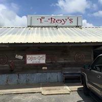 T-Boys Cajun Grill