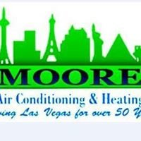 Moore Air Conditioning & Heating Inc