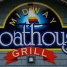 MIDWAY BOATHOUSE GRILL