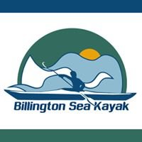 Billington Sea Kayak