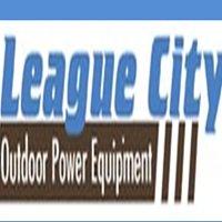 League City Outdoor Power Equipment