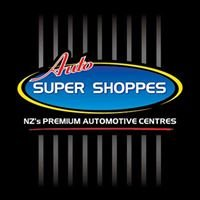 Auto Super Shoppes - the best repairer network in NZ