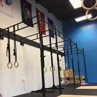 CrossFit MFC