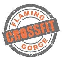 Flaming Gorge CrossFit