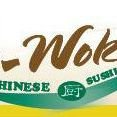 J-Wok Chinese and Sushi Cuisine