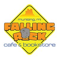 Falling Rock Cafe & Bookstore