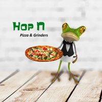 Hop N Pizza and Grinders