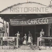 RISTORANTE DA CHECO