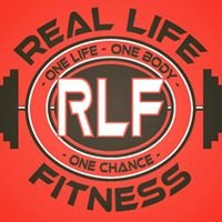 Real Life Fitness Cartersville