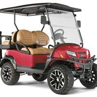 Golf Cars of Arkansas