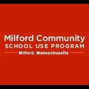 Milford Community School Use Program