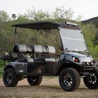 Stephenville Golf Carts