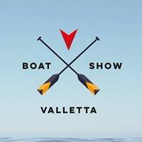 The Valletta Boat Show