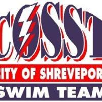City of Shreveport Swim Team