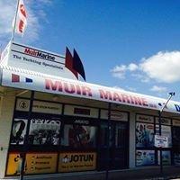 Muir Marine QLD