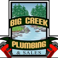 Big Creek Plumbing & Sales