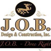 J.O.B. Design & Construction Co. Inc.