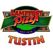 Lamppost Pizza Tustin