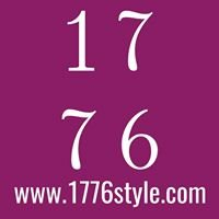 1776 A Clothing Revolution
