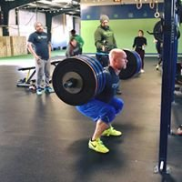 UnCharted CrossFit