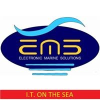 Electronic Marine Solutions - SUPER Solutions NOT Supermarket