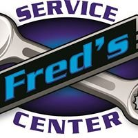 Fred's Service Center, LLC